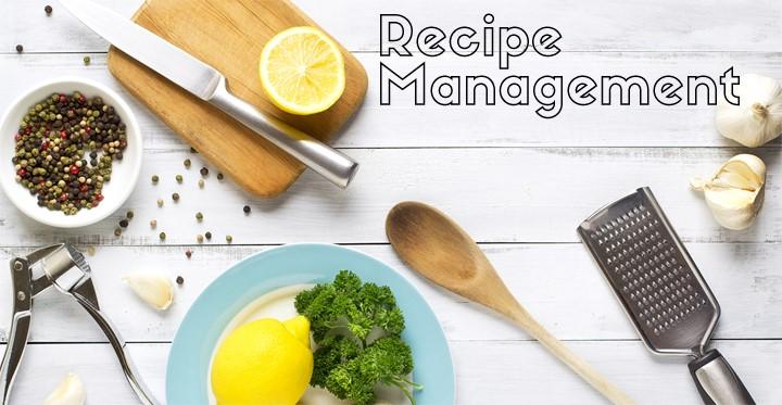 Justfood blog recipe management software 101 recipe management software 1 forumfinder Gallery