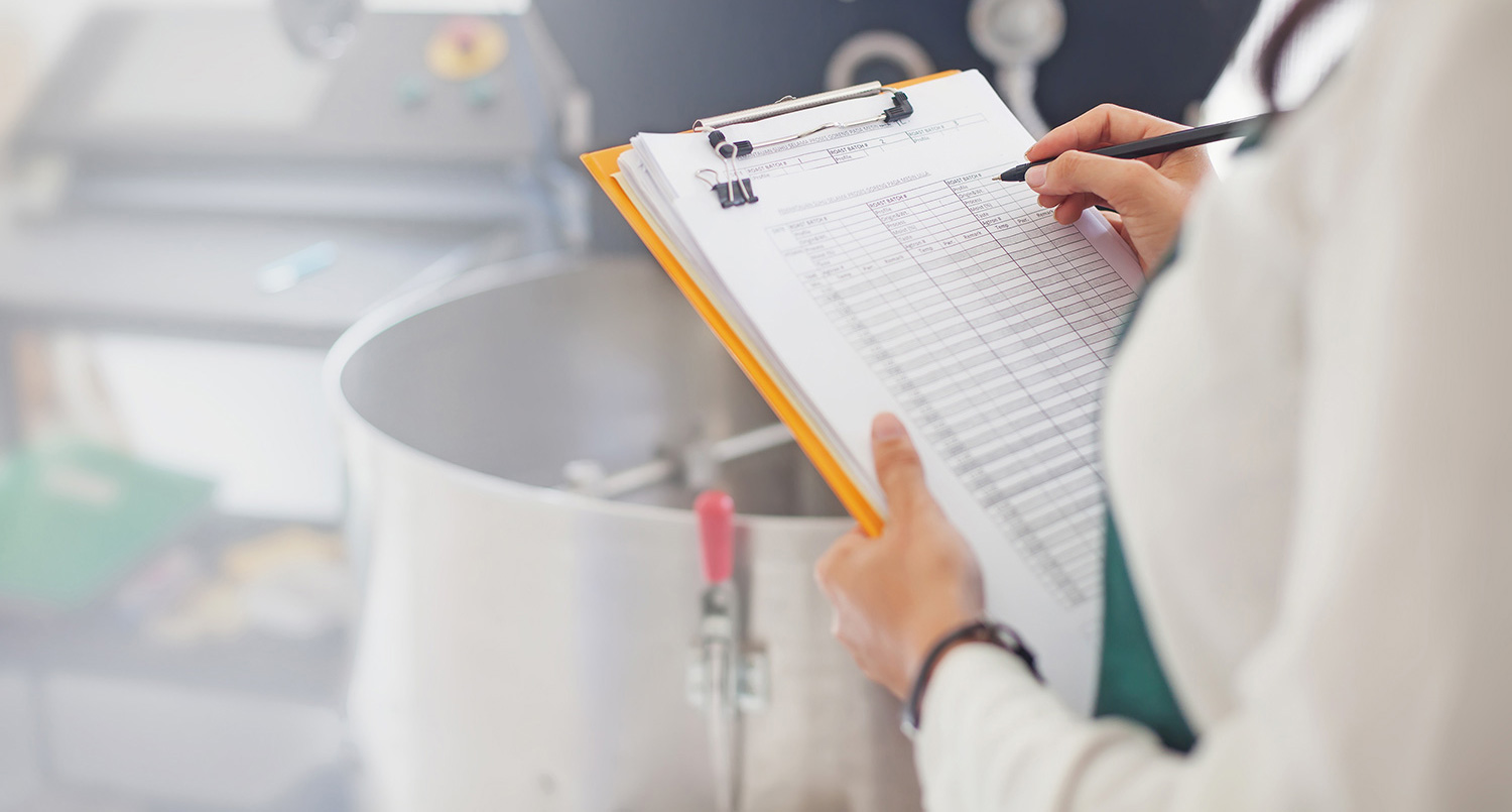 Five food safety auditing oversights to avoid