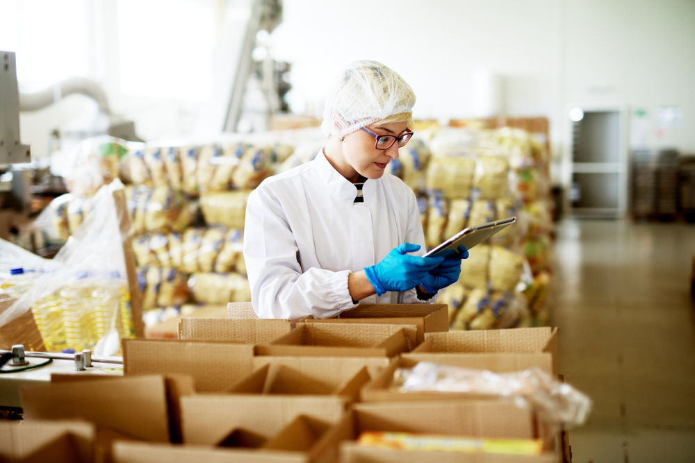 How food professionals decided on their food manufacturing ERP solutions