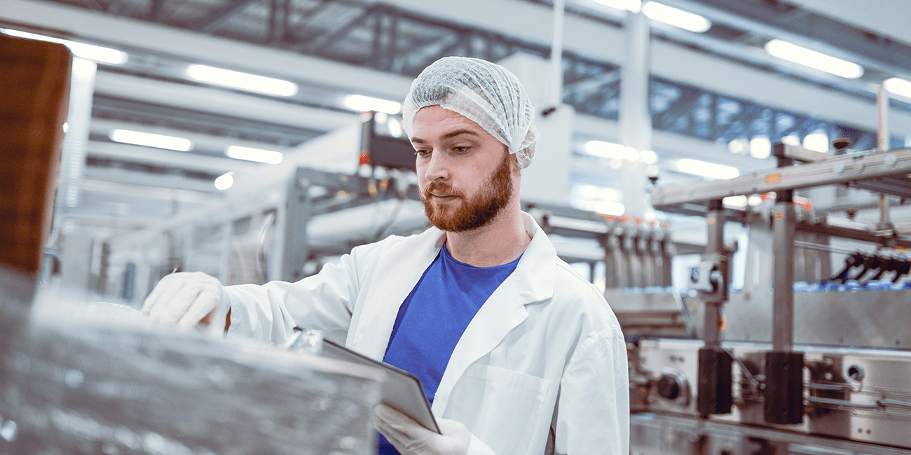 Why a Food-Specific ERP is Optimal for Food Safety