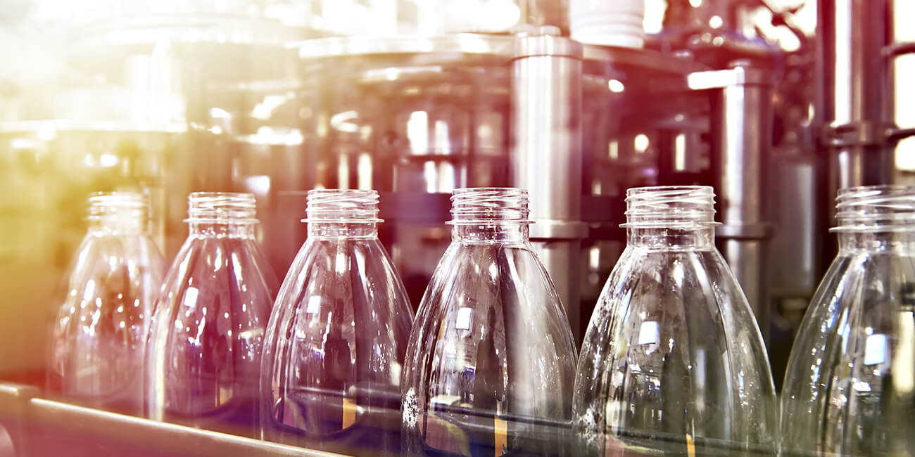 Top 10 Food and Beverage Manufacturing and Processing Infographics