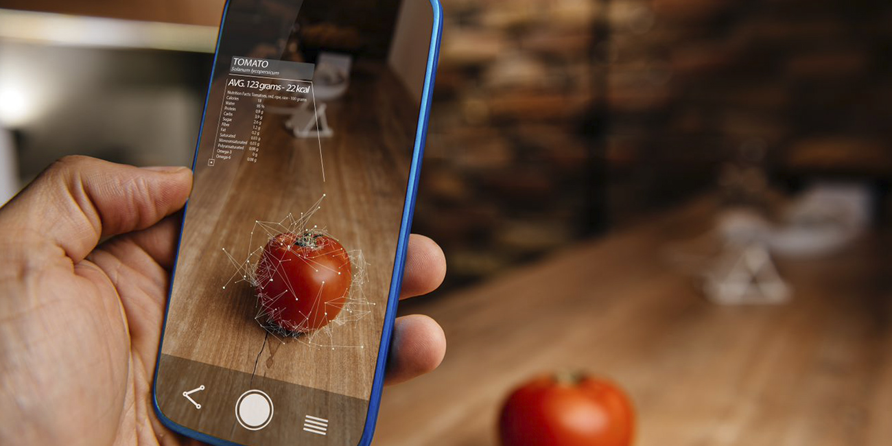 How AI will Help Food Manufacturers Increase Efficiency with Image Analysis