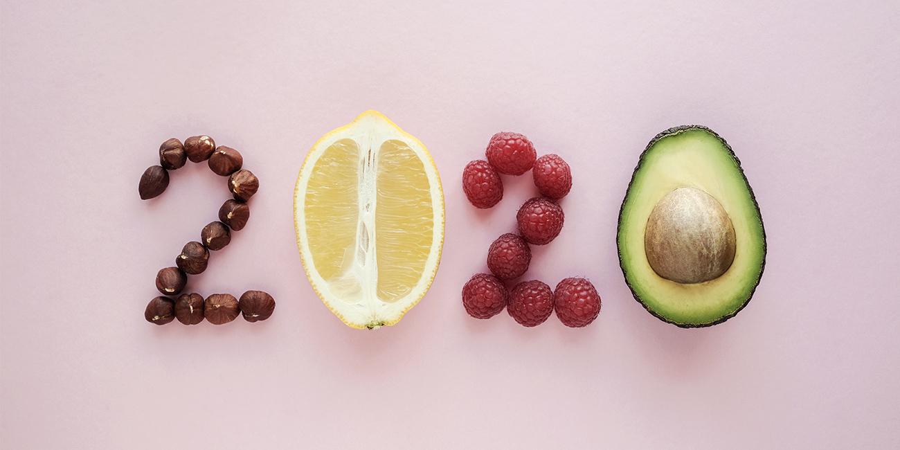 Find Your Food & Beverage Focus in 2020