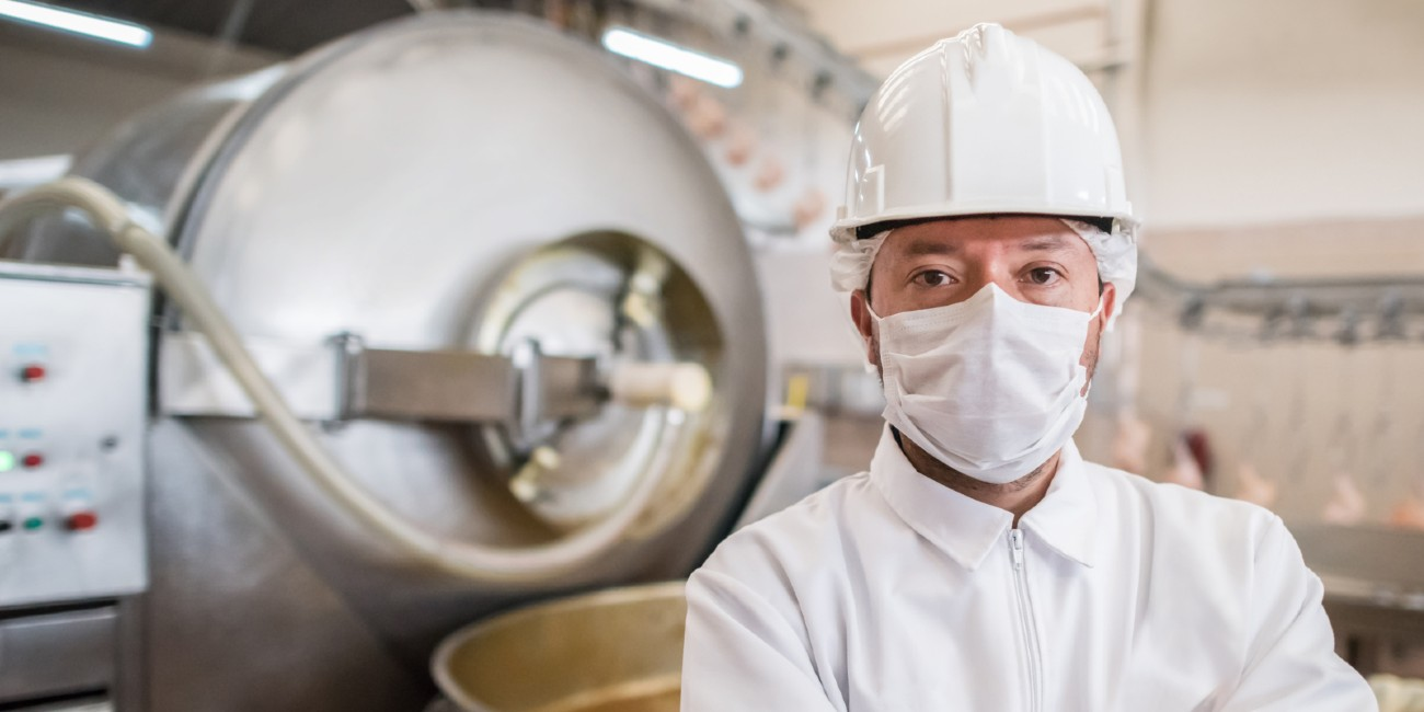 Future-Proofing Your Food Manufacturing Business in a Post-Pandemic Environment