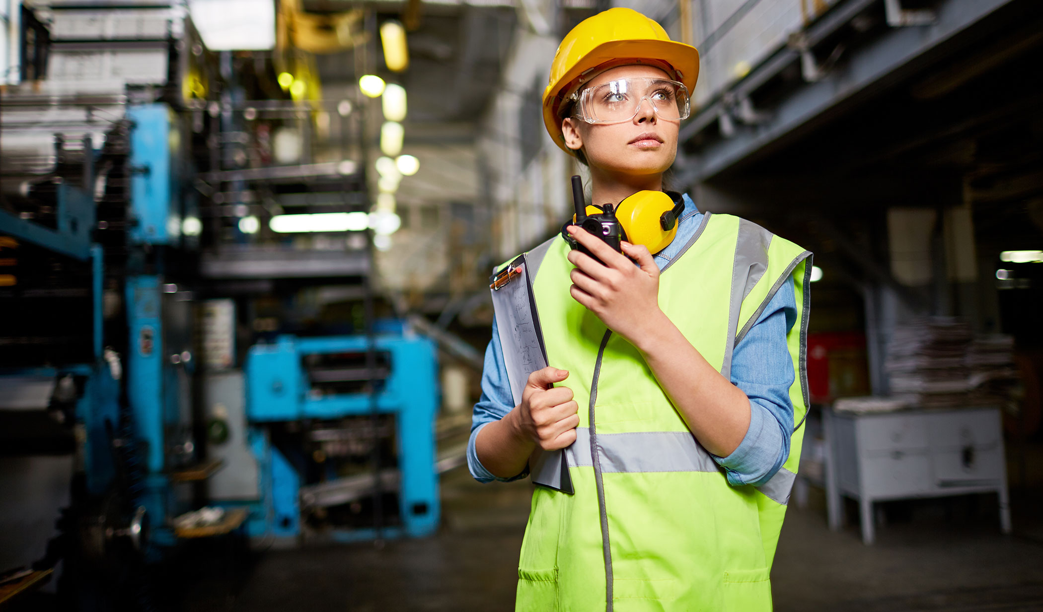 4 Common Food Industry Workplace Safety Mistakes